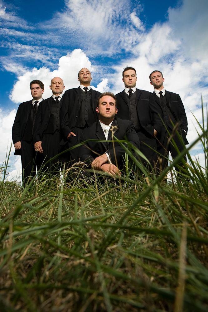groomsmen wedding shoot ideas pinterest layered shots