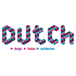The Dutch Design Fashion Architecture (DutchDFA)