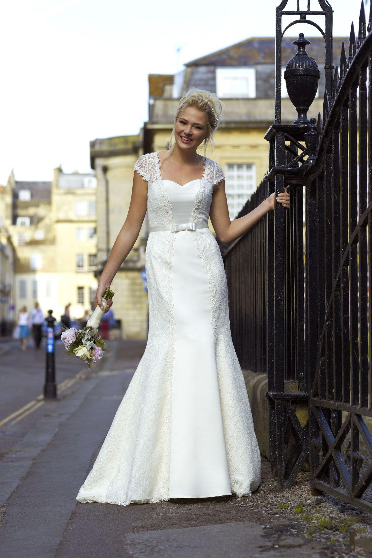 Lola\', stocked at Cotswold Bride, Cheltenham www.cotswoldbride.com ...