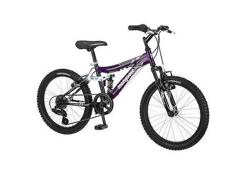 20-Inch, Mongoose Ledge 2.1 - 1/1   Best Of {Bikespedia.com ...