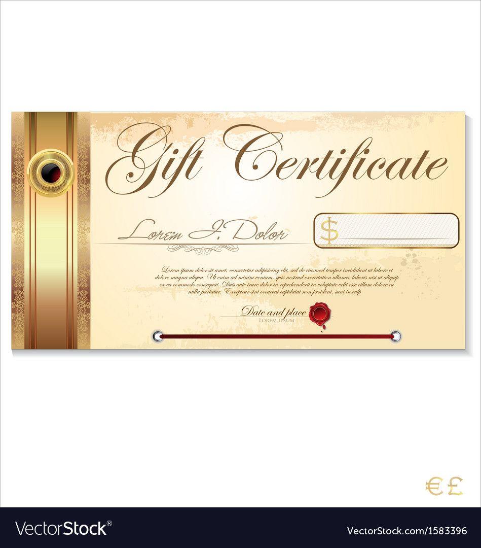 Luxury Gift Certificate Template Inside Company Gift Certificate Template Sample Gift Card Template Gift Certificate Template Free Gift Certificate Template
