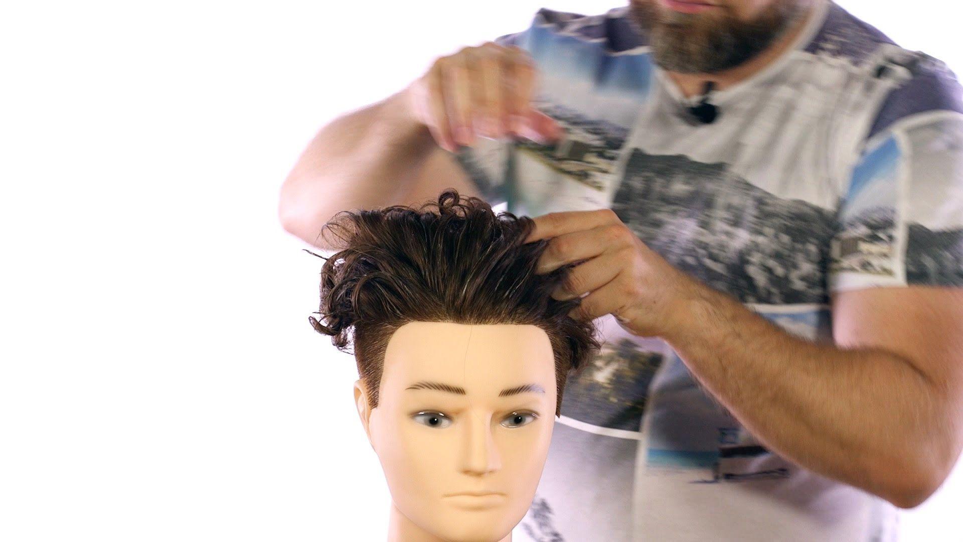 Casey Neistat Haircut TheSalonGuy Celebs Pinterest