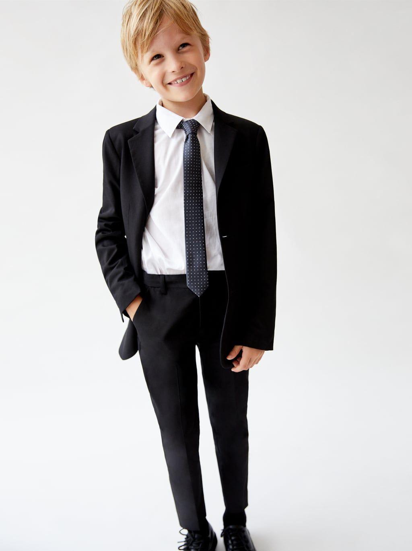 ecafdd1cc8b53 Zara Boys Suit