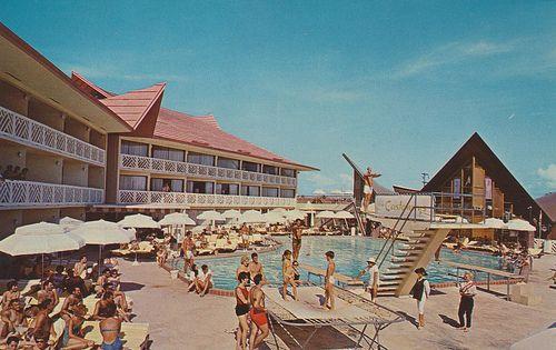 castaways hotel miami address