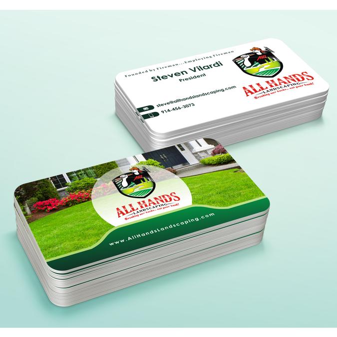 Create a landscaping logo by zaipe logo pinterest logos create a landscaping logo by zaipe landscaping logobusiness card reheart Choice Image