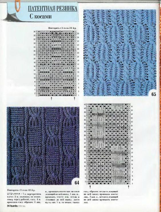 Modele de tricotat, în special, și jacard. Discuție despre LiveInternet…