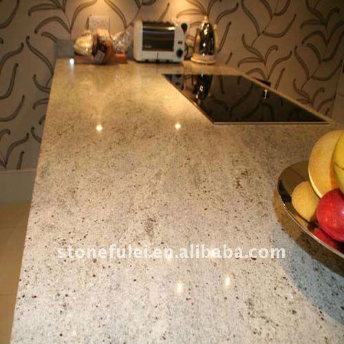 Kashmir White Granite - Google Search