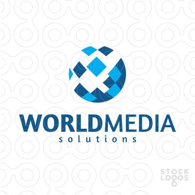 world globe logos - Google Search | Website logo symbol