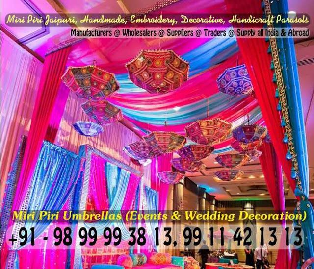 Decorated umbrellas for weddings indian wedding umbrellas wholesale decorated umbrellas for weddings indian wedding umbrellas wholesale delhi india jaipur rajasthan gurgaon noida faridabad supply network junglespirit Images