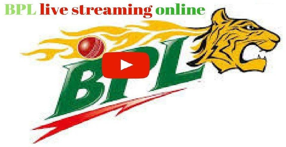 BPL live streaming online 2016 ▻ channel 9 live tv Bangladesh