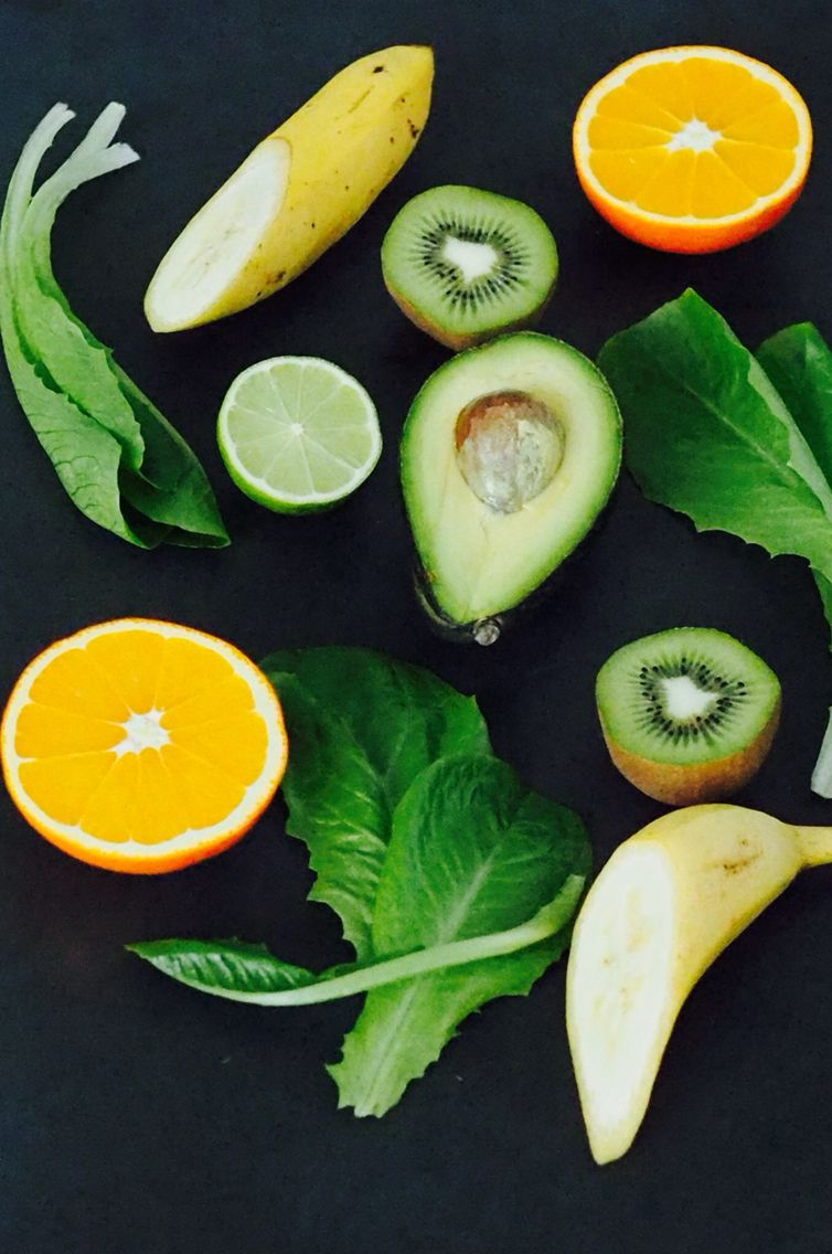 Get your greens everyday! Greensmoothie recipes in my SuperLemon blog.