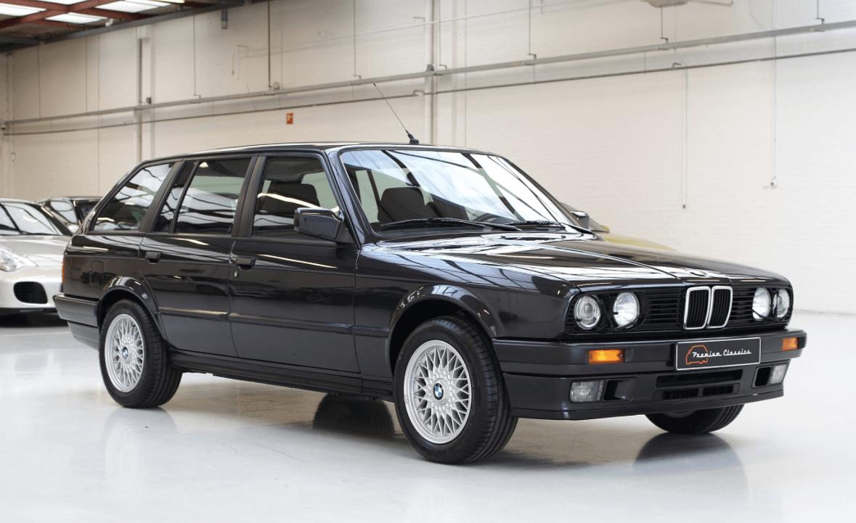 BMW #325i #E30 #Touring   Cars ~ 1960 to Now   Bmw e30