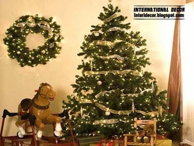 How to make a christmas tree unique christmas trees christmas