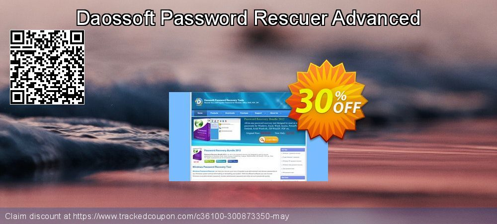 51 Off Daossoft Password Rescuer Advanced Promo Coupon Code On