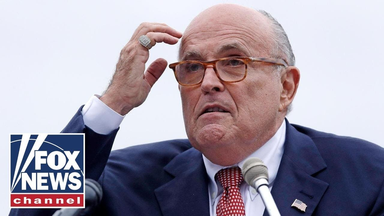 Rudy Giuliani Lays Out The Biden S Corruption In Ukraine Https Www Youtube Com Watch V Vxvoffjn2do In 2020 Presidential Quotes Rudy Giuliani