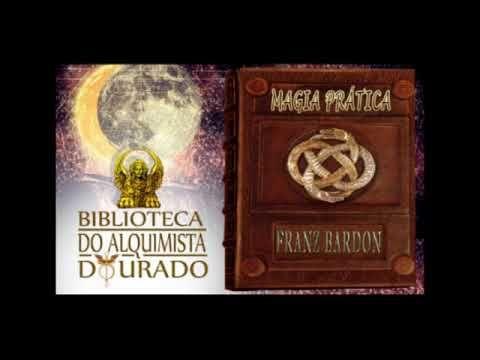 Magia Prática 1/5 | Audiolivro Biblioteca do Alquimista