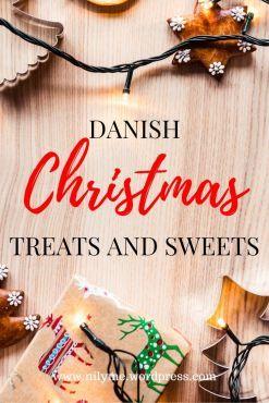 Photo of 4. Advent Calendar || Danish Christmas Treats and Sweets