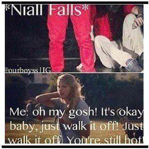 walk it off! | Laugh, Lol so true, Lol