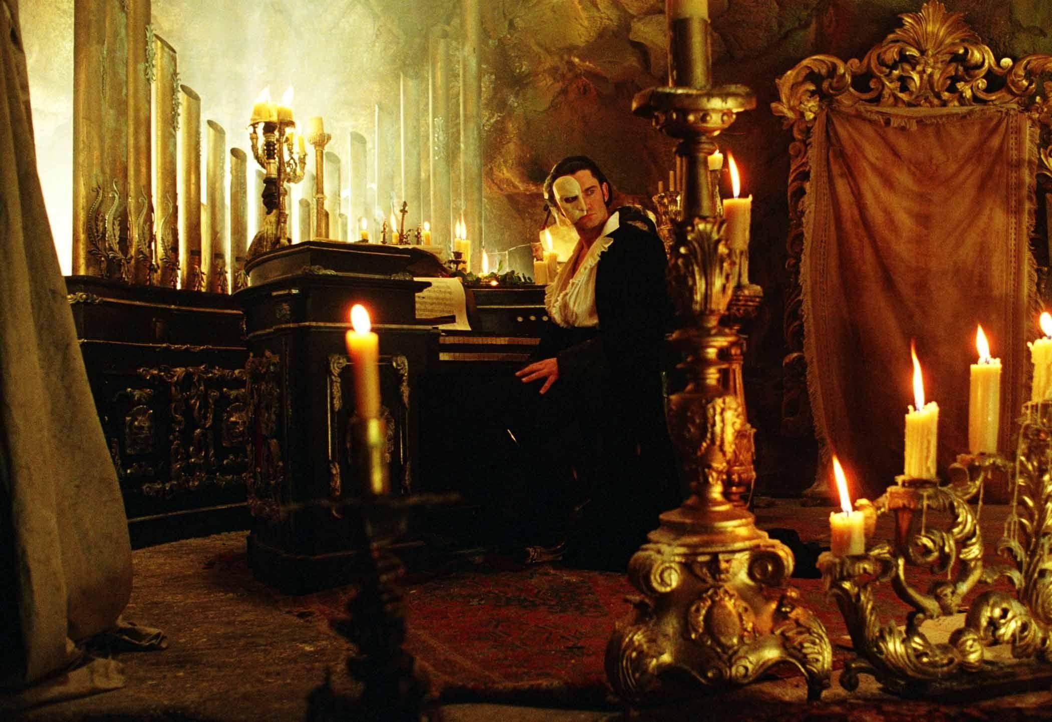 phantom of the opera adult film