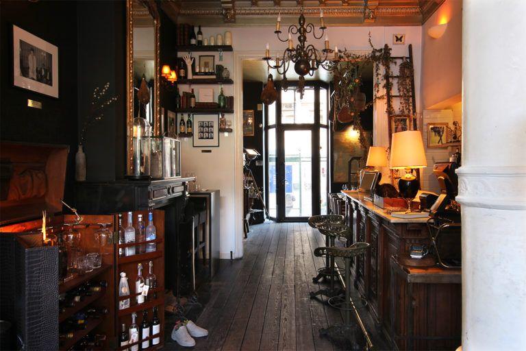 brussels kitchen