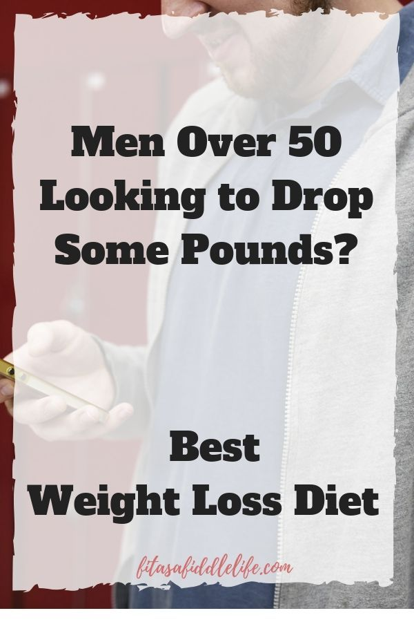 Diet Tips For Men