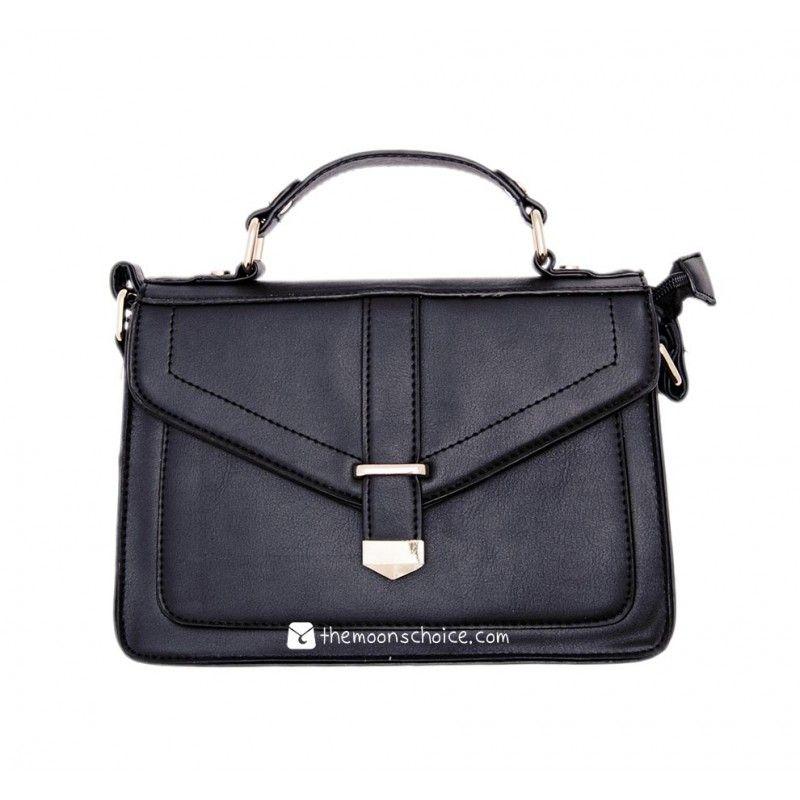 3a7efbdd6 Bolso bandolera mujer negro | Bolsos baratos | Tienda de bolsos online