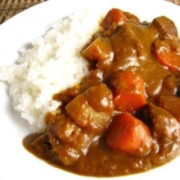 Lezatnya Curry Rice Nasi Kari Jepang Sajian Tamu Makanan Jepang Kari Jepang Dan Makanan