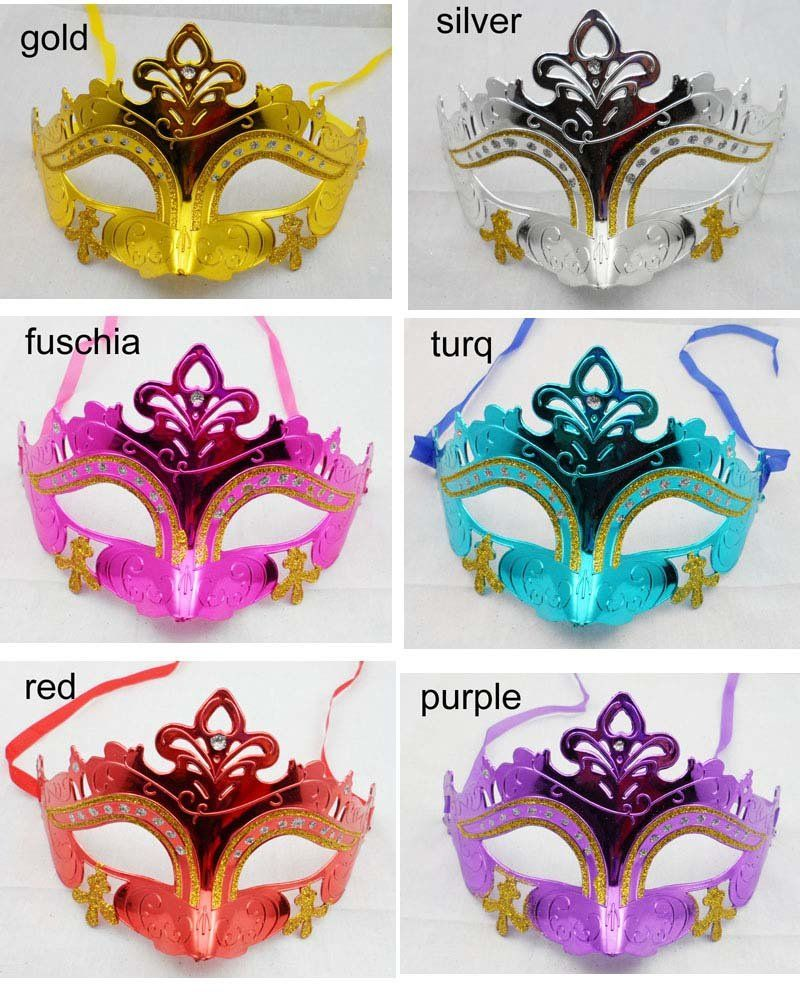 wedding party mask mardi gras dance costume Christmas gift venetian ...