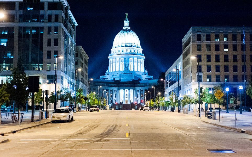 Americas favorite cities cities in wisconsin towns in