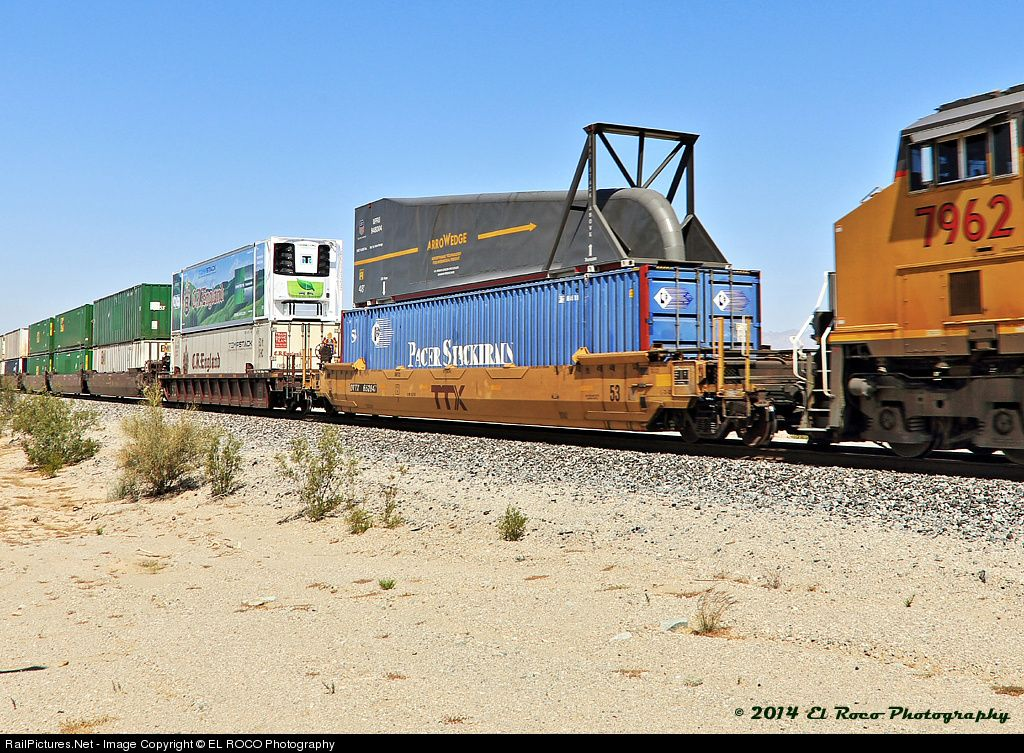 Railpictures Net Photo Upru 948004 Union Pacific At Clyde Imperial County California California By El Imperial County Union Pacific Railroad Train