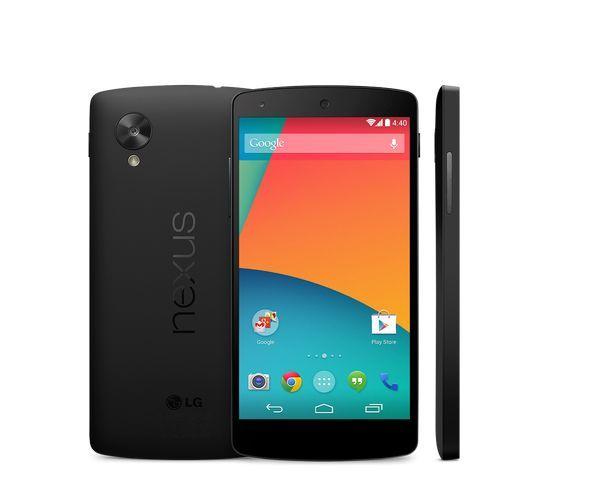 Nexus 5 bleibt im Google Play Store so lange der Vorrat reicht #nexus5 #android…