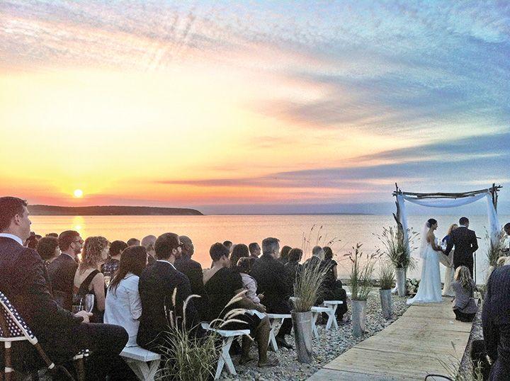 Http Www Onmontauk Montauk Wedding Blog