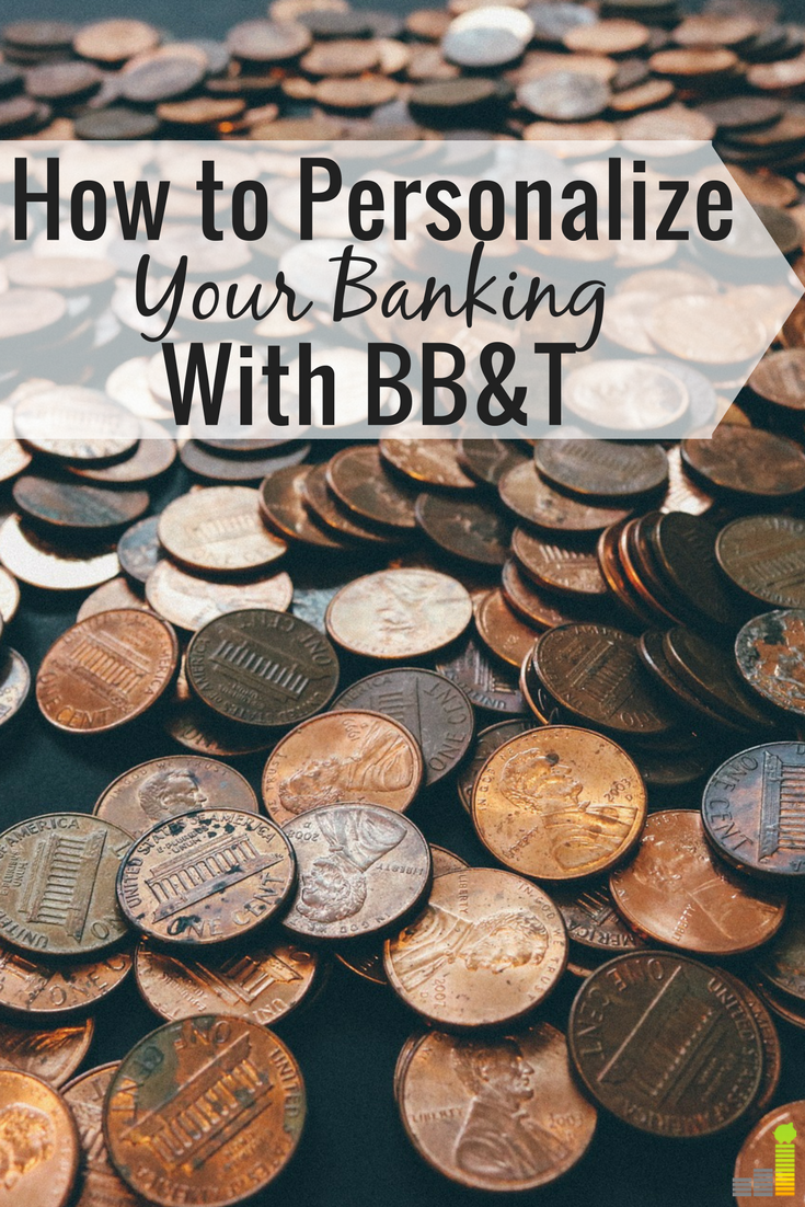 Personalize Your Banking With U From Bb T Budgeting Facebook Strategy Banking