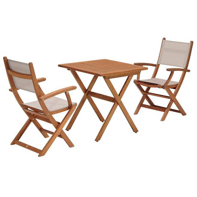28+ Kingsbury metal and wood 5 piece garden dining set Inspiration