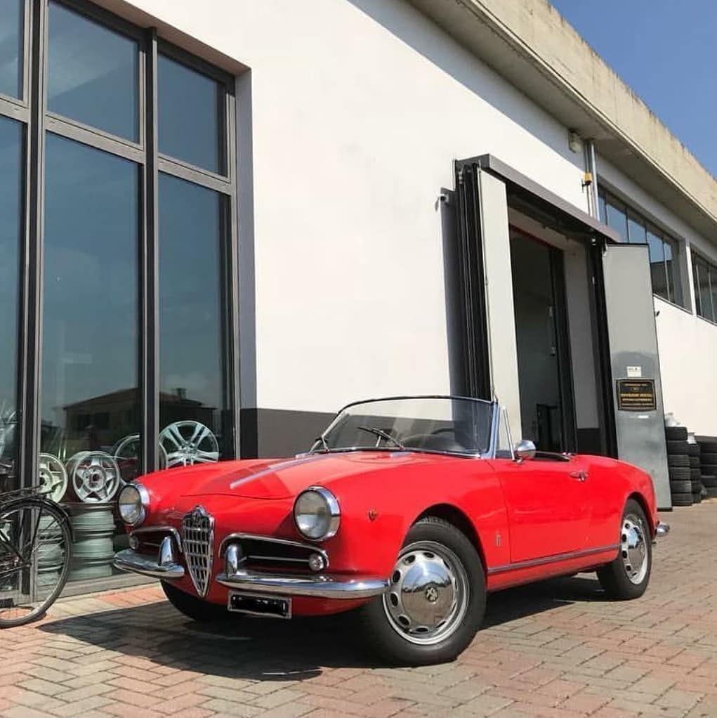Pin By Classic Cars On Alfa Romeo Classic Cars