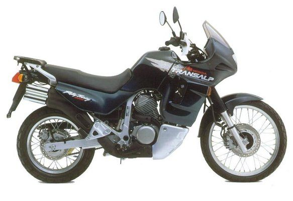 Honda Xl600 Transalp Diy Service Repair Manual 1986 To 2001 9219284 Pdf Service Manual Download Bike Repair Repair Manuals Honda