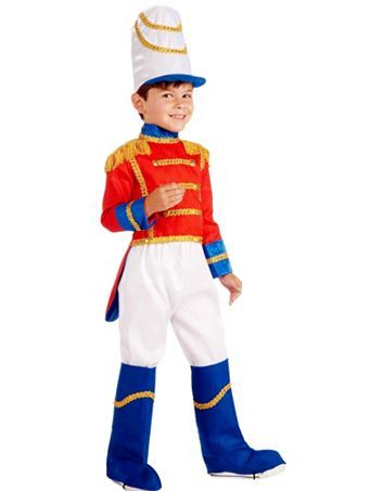 Boys Toy Soldier Costume Toy soldier costume, Soldier costume and - halloween kids costume ideas