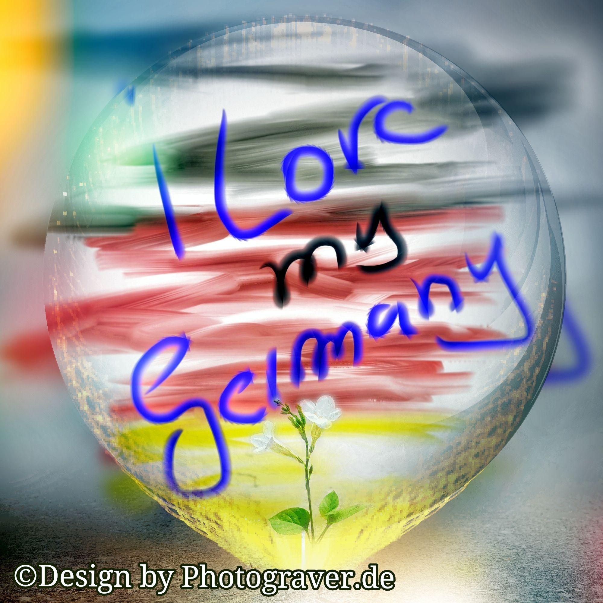 Guten Morgen Deutschland Good Morning Germany Und Ein