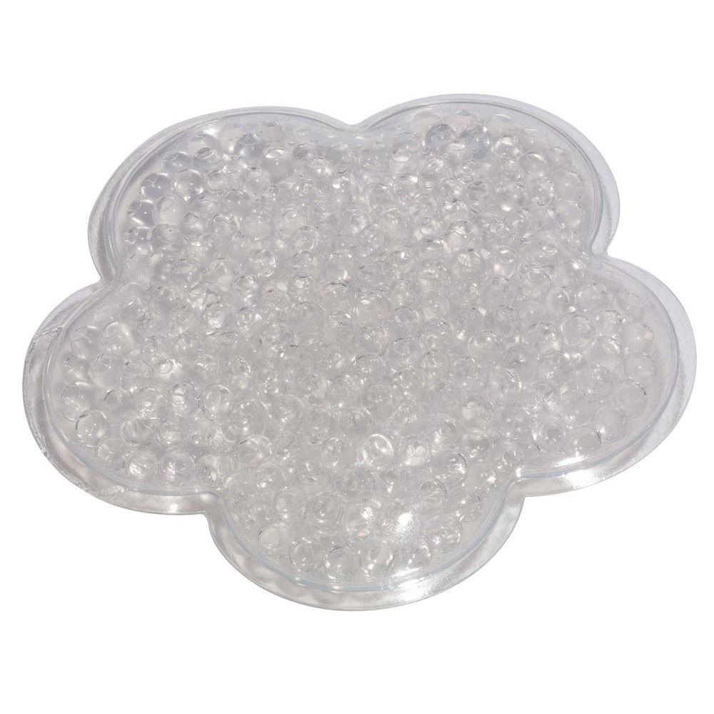 """Kühlkissen """"Frozen Flower"""" Farbe transparent aus Großhandel und Import"""