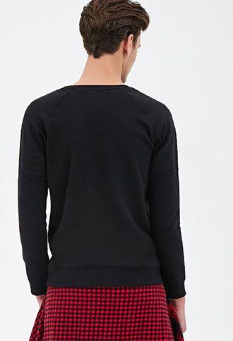 Sweatshirts + Hoodies   21MEN   Forever 21