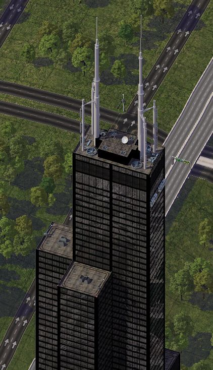Screenshot for Willis Tower