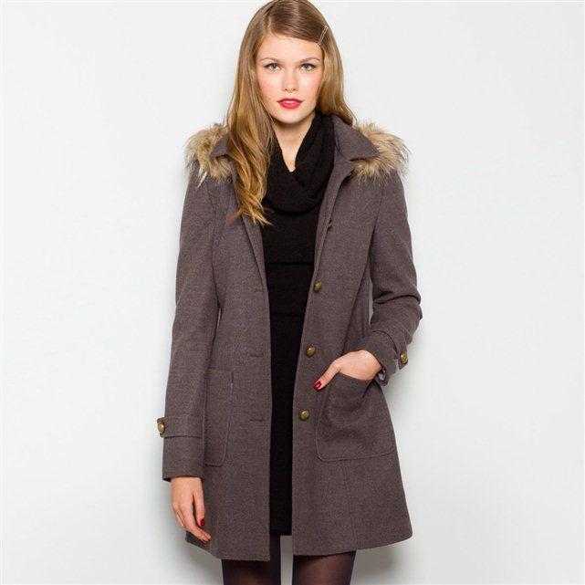Coat {laredoute}