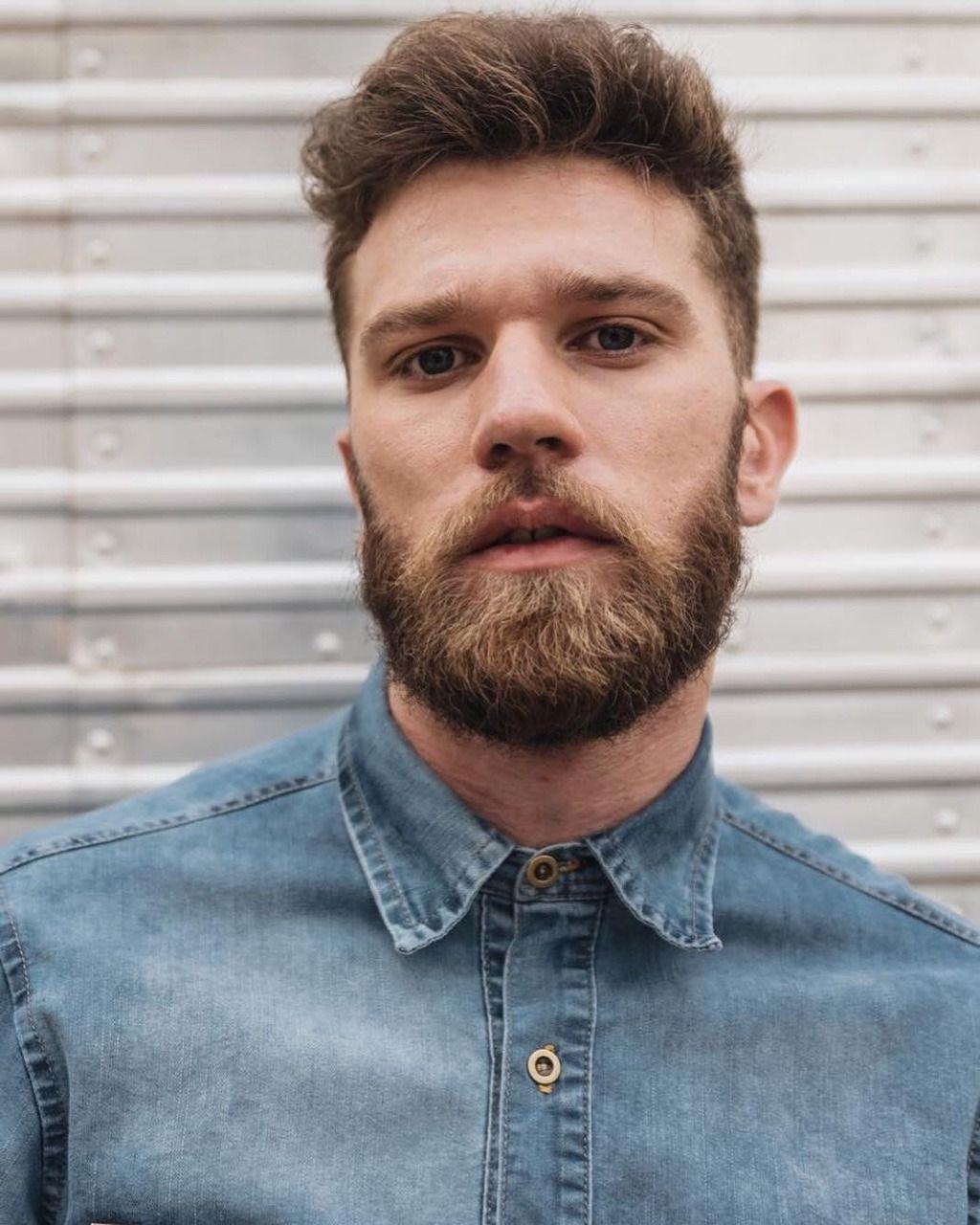 Ultra sun boy haircuts pin by brock starr on beard luv  pinterest