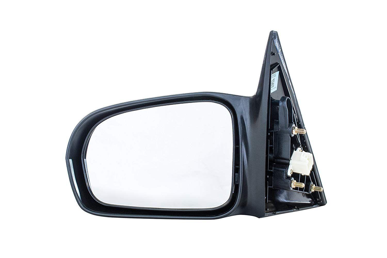 Driver Side Mirror For Honda Civic Sedan Lx 2001 2002 2003 2004 2005 Unpainted Non Heated Non Folding Left Side Door Mirror Replacement Price 16 06 S Izobrazheniyami