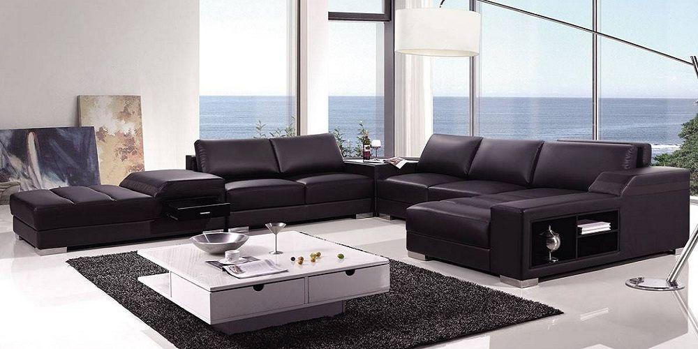 Custom Sectional Sofa Chicago