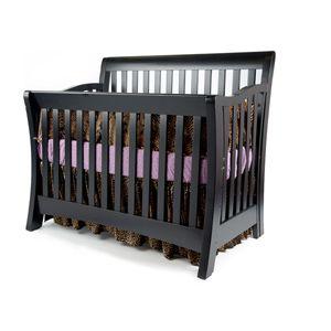 Urban Lifetime Crib By Munire 549 00 Kids Furniture Stores Cribs Baby Furniture Stores