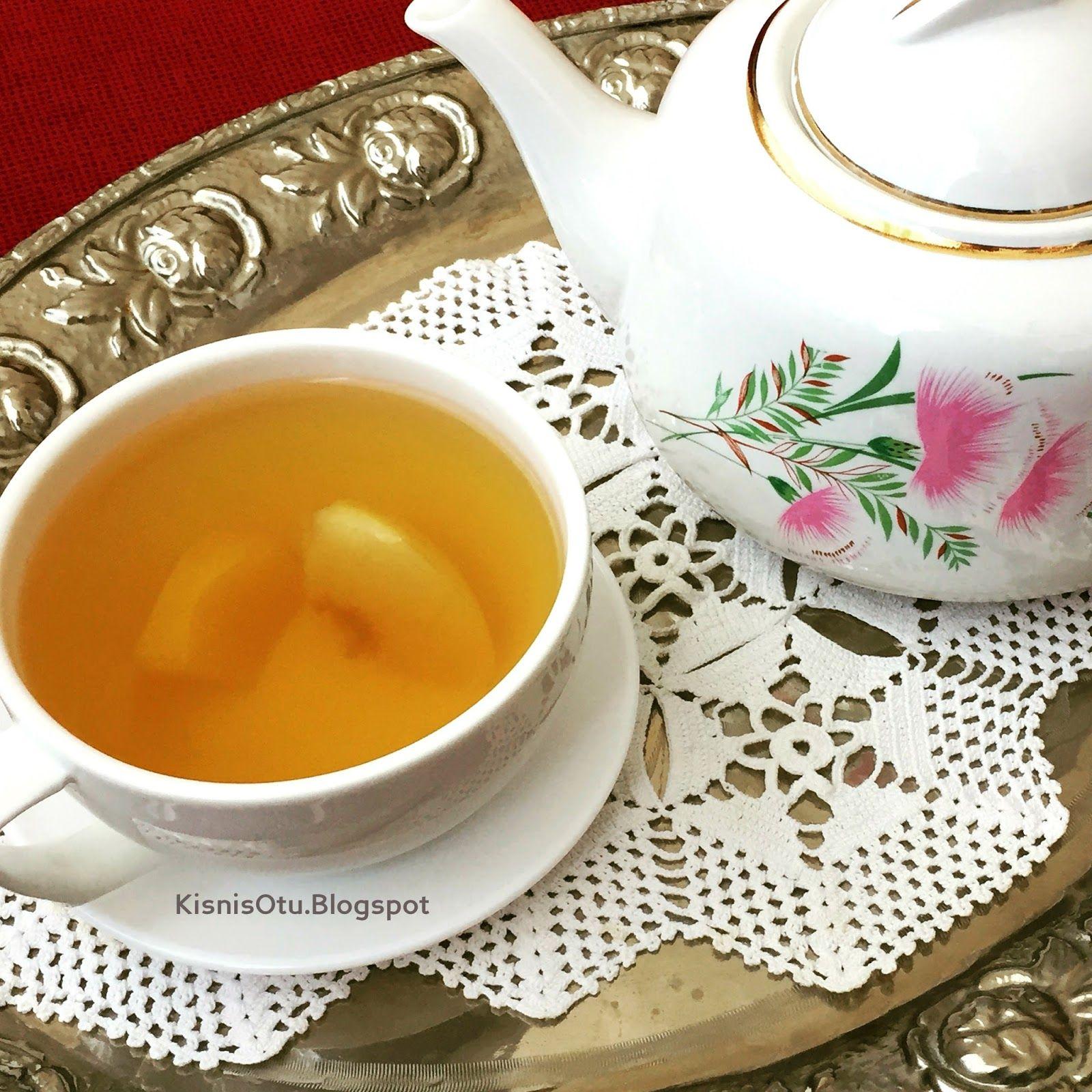 Ayvalı Ada Çayı