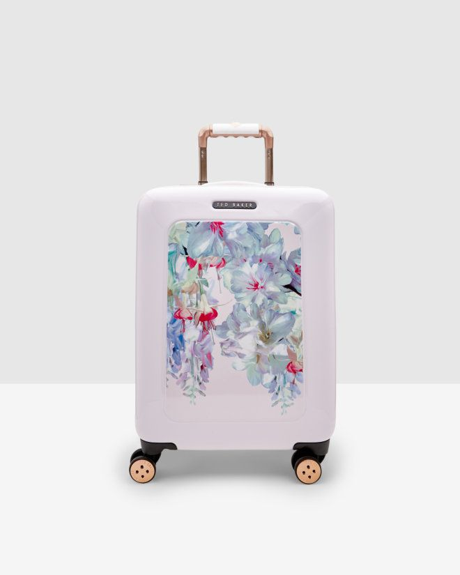 916b785a0 Hanging Garden small suitcase - Nude Pink