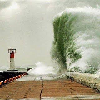 Kalk Bay, South Africa.