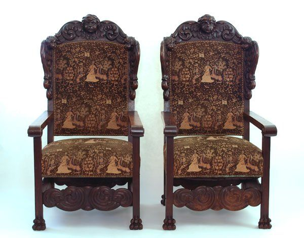 Merveilleux Medieval Chairs   Google Search